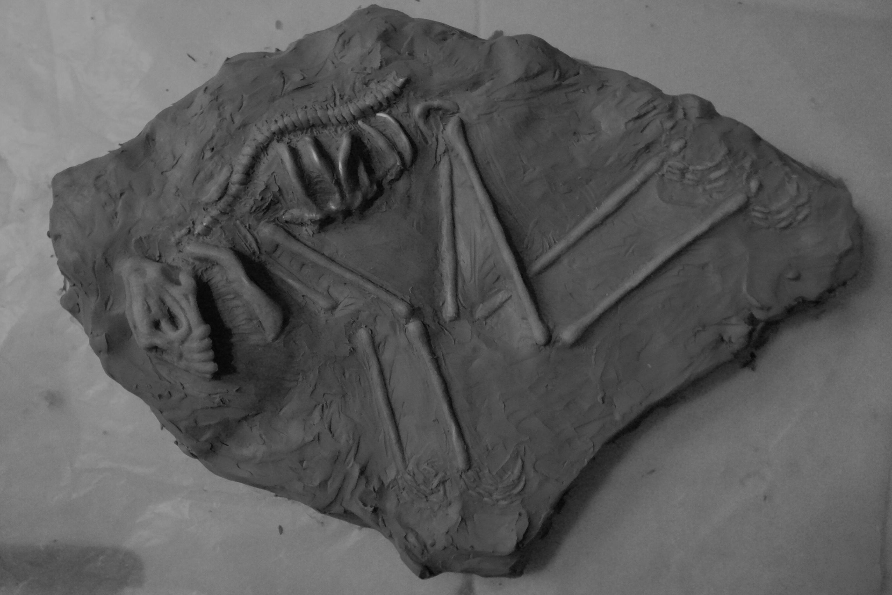 roger malvins burial essay